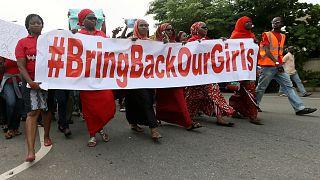 Отпущены 82 нигерийские школьницы, похищенные три года назад исламистами «Боко харам»