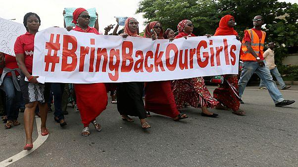 Nigeria - 82 entführte Mädchen nach über drei Jahren wieder frei