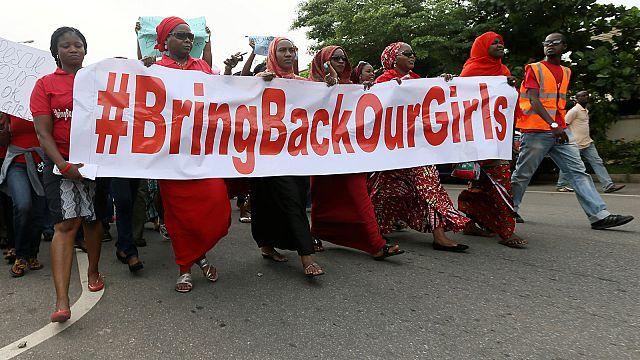 Három év után szabadult 82 diáklány a Boko Haram fogságából