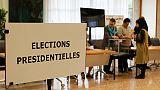 بدء التصويت في الجولة الثانية من الانتخابات الرئاسية الفرنسية