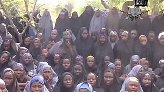 82 freed, 113 more Chibok Girls in Boko Haram captivity