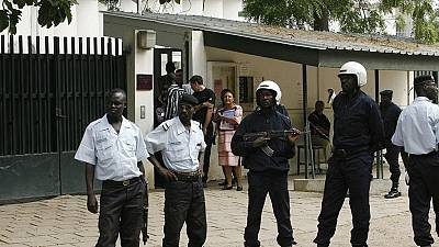 Frenchman kidnapped in Chad freed, Sudanese authorities say