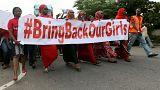 نيجيريا: تلميذات شيبوك المفرج عنهم يصلن إلى أبوجا