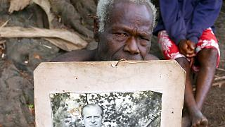 Prinz Philip - göttlich verehrt auf Tannu