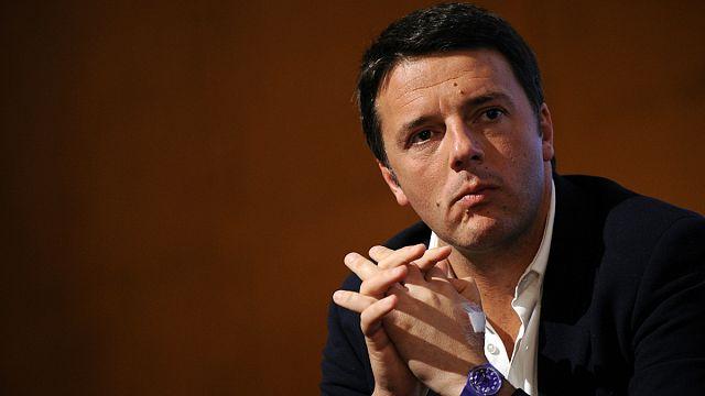 Matteo Renzi neuer alter Chef von Italiens Sozialdemokraten