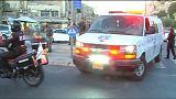 مقتل فلسطينية بعد محاولتها طعن شرطيين في القدس