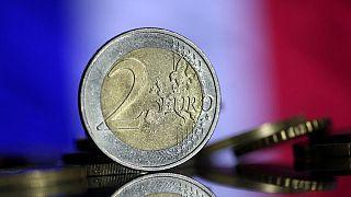 ارتفاع اليورو مقابل الدولار عقب انتخاب ماكرون رئيسا لفرنسا
