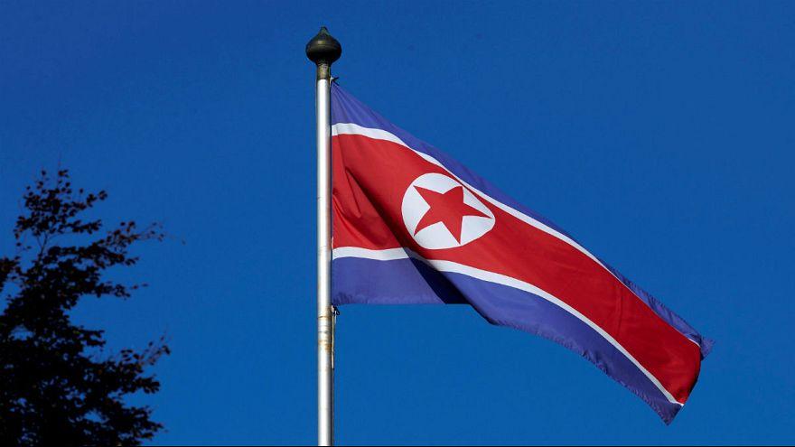 В КНДР задержан четвёртый американец