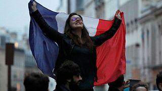 أوروبا تتنفس الصعداء عقب انتخاب ماكرون رئيسا لفرنسا