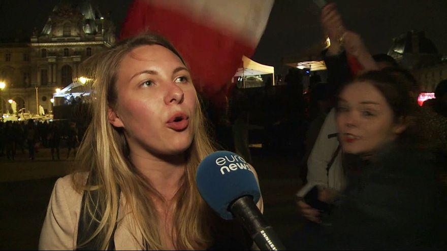 Francia. La Parigi di Macron in festa. Con un pensiero alle legislative