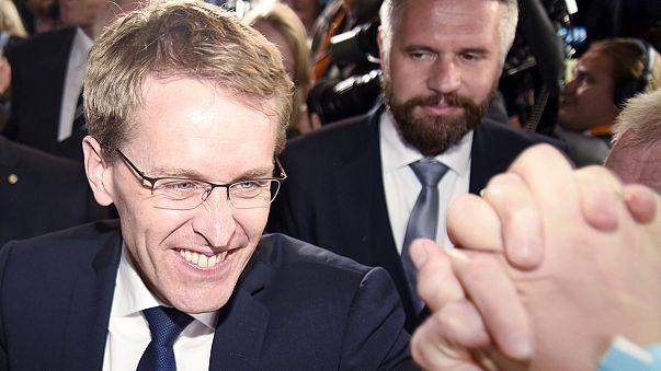 Deutschland: CDU gewinnt Landtagswahl in Schleswig-Holstein