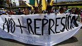 أوضاع المعارضين تشعل الشارع الفنزويلي