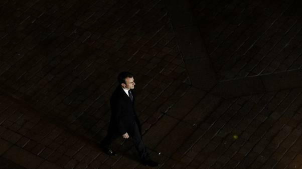 چالشهای جدی ماکرون برای تشکیل دولت مقتدر