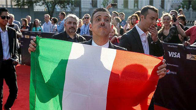 Eurovision Song Contest: Gabbani superfavorito