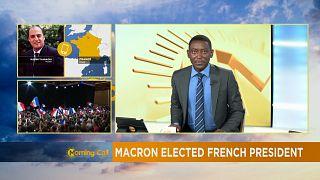 France : Maron élu président