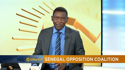Senegal opposition coalition [The Morning Call]