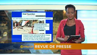 Press Review of May 8, 2017 [The Morning Call]