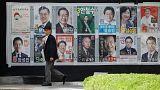 Coreia do Sul vota em presidenciais antecipadas