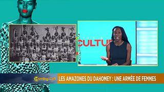 Des femmes combatives: les Amazones d'Afrique et les guerrières Amazones du Dahomey[Culture on The Morning Call]