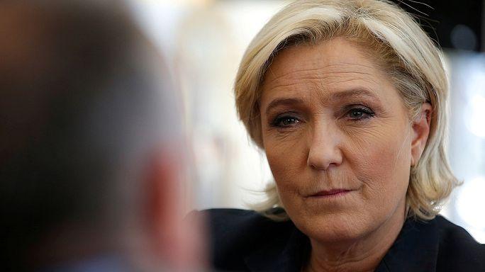 France : gueule de bois et malaise chez Marine Le Pen