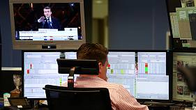 Fransa seçimleri piyasaları şaşırtmadı