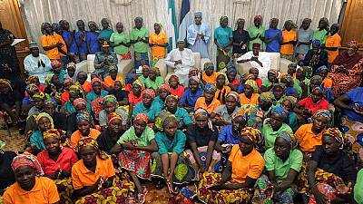 Boko Haram-Chibok girls swap, 'boost for insurgents' - Opposition