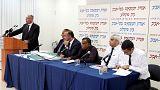 Beperelte Izraelt az elárvult palesztin fiú nagyapja