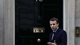 What Emmanuel Macron has said about Brexit