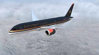Ürdün Kraliyet Havayolları sosyal medyada da uçuyor