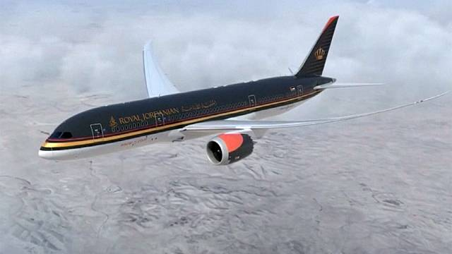 Royal Jordanian proves trolling fills planes