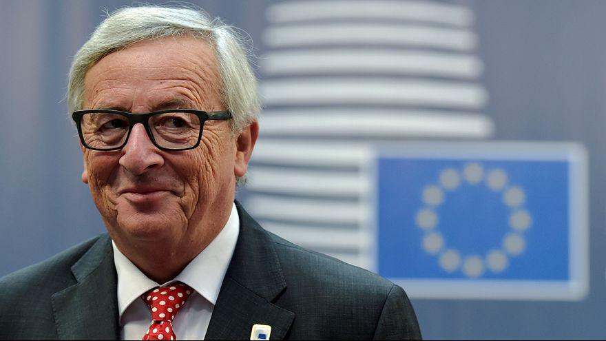 Брюссель просит Францию помочь с обновлением Евросоюза