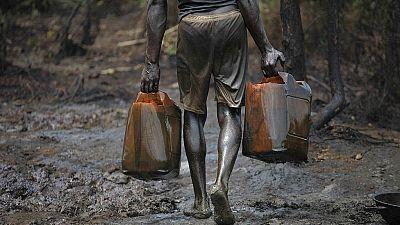 Nigeria almost triples budget for Niger Delta militants amnesty