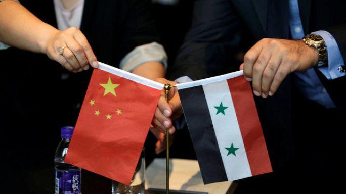 خمسة آلاف ايغوري يقاتلون مع المتشددين في سوريا