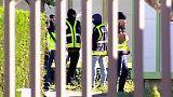 Dschihadistenzelle in Spanien und Marokko ausgehoben