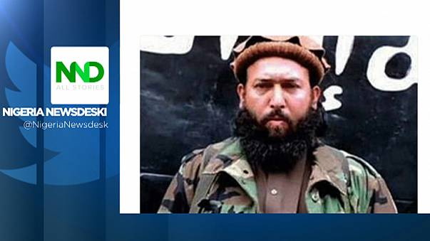 Afghanistan ISIL leader Hasib killed by US-Afghan forces | Euronews