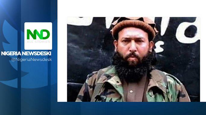 Líder do Estado Islâmico no Afeganistão foi morto numa operação dos EUA