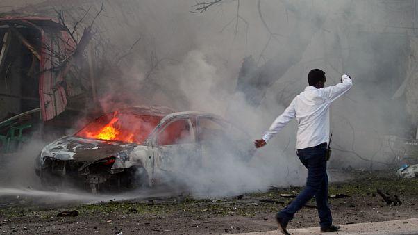 بمبگذاری در سومالی دست کم ۶ کشته برجاگذاشت