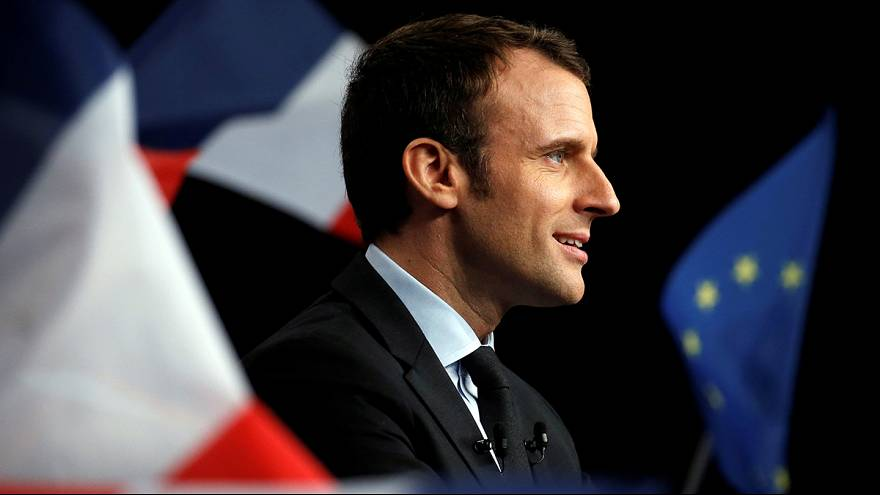 US experts: Macron's victory good news for the EU – disappointment for Trump