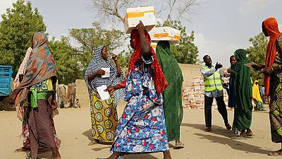 WFP report highlights link between food insecurity and migration