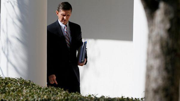 کاخ سفید تایید کرد: اوباما درباره ژنرال فلین هشدار داده بود