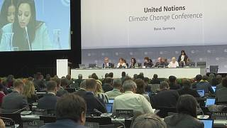 Climate envoys meet in Bonn despite Trump threat over Paris deal