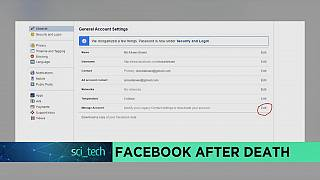 How to control your Facebook account after death [Hi-Tech]