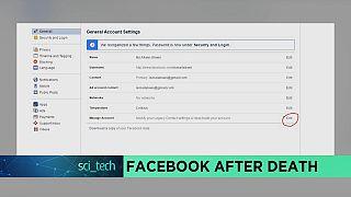 Qu'adviendra-t-il de votre compte Facebook en cas de décès ?[Hi-Tech]