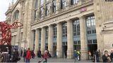 باريس:إعادة فتح محطة للقطارات بعد إخلائها