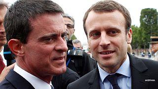 """France : Manuel Valls veut être candidat de la """"La République en marche"""""""
