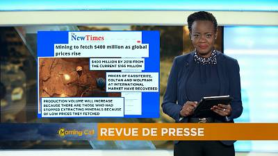 Press Review of May 9, 2017 [The Morning Call]