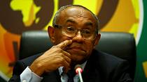 CAF president rejects salary, reiterates his transparency pledge