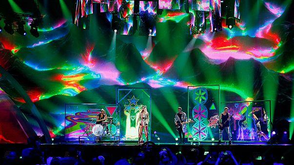 O Festival da Eurovisão
