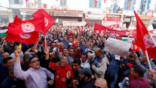 استقالة رئيس الهيئة العليا المستقلة للانتخابات في تونس