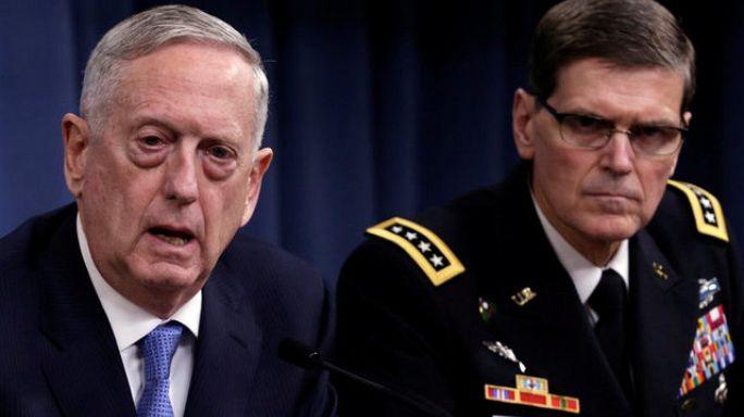 دول التحالف بقيادة أمريكا تدرس مرحلة ما بعد داعش
